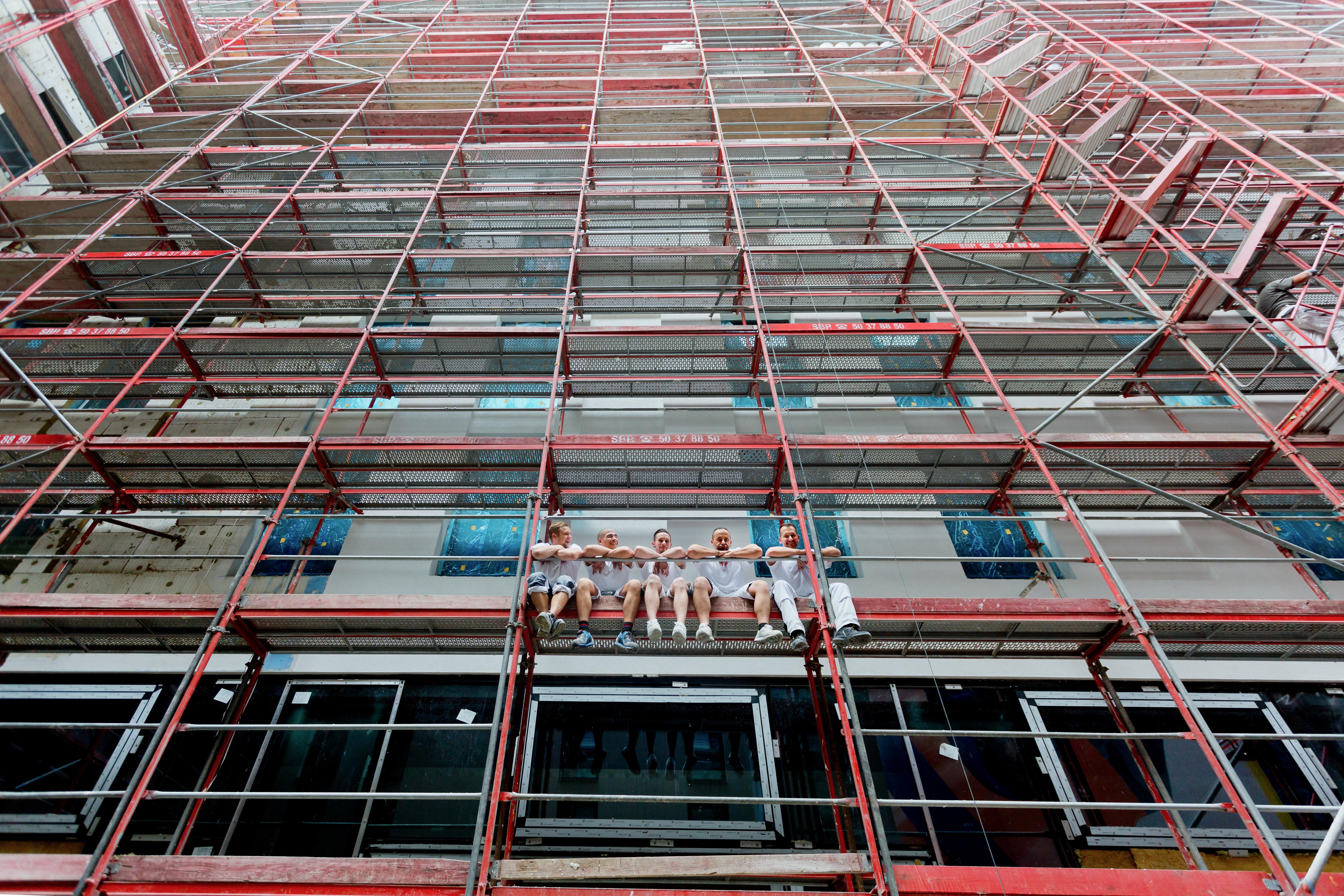 Businessfotografie 〉 Ergo Personalagentur, Berlin