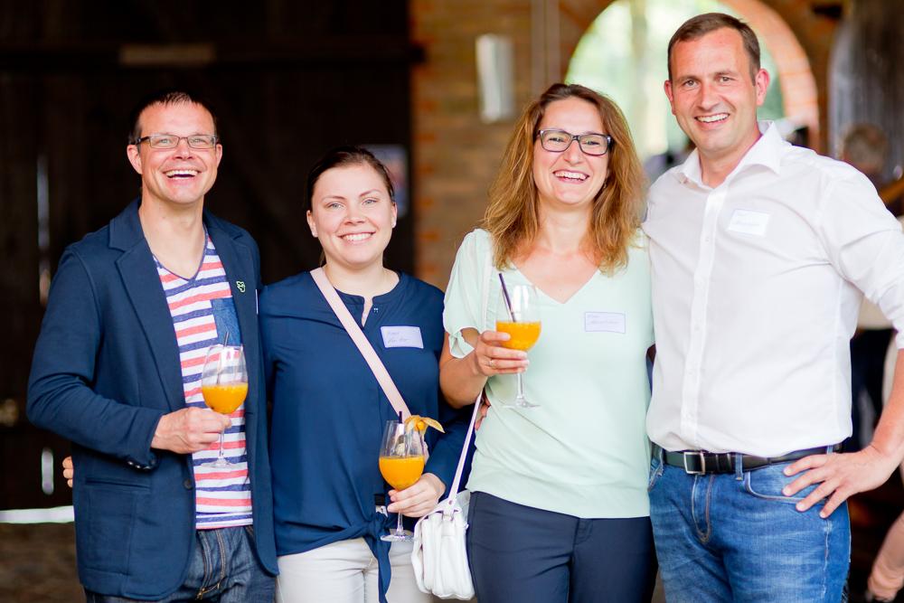 Eventfilm 〉 Freies Unternehmer Netzwerk Michendorf – Sommerfest 2017