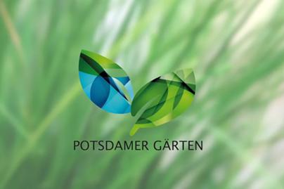 Imagefilm 〉 Potsdamer Gärten