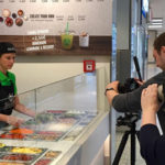 Filmproduktion 〉 Berlin 〉 Imagefilm 〉 Salad Bar, Berlin